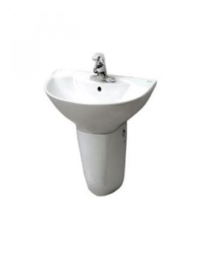 Chậu rửa lavabo Inax L-288V