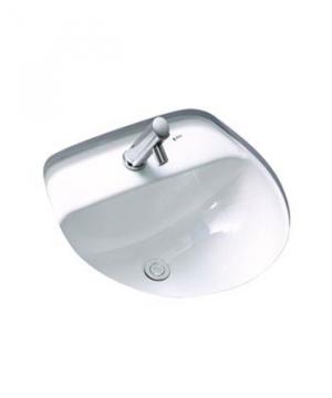 Chậu rửa lavabo Inax GL-2094V (Kháng khuẩn)