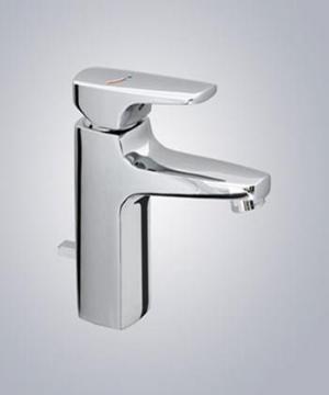 Vòi chậu lavabo nóng lạnh Inax LFV-5002S