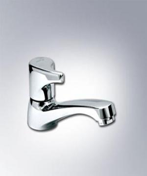 Vòi rửa lavabo nước lạnh 1 chân Inax LFV-13B