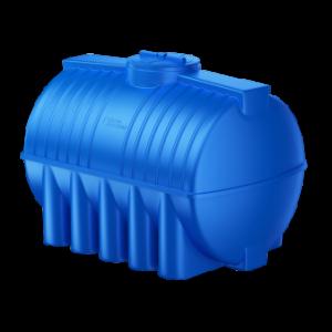 Bồn nước nhựa ngang - TA 500 EX