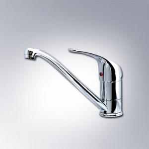 Vòi rửa bát nóng lạnh Inax SFV-112S
