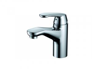1 lỗ nóng lạnh hai đường nước + dây cấp nước