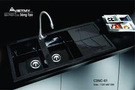 Chậu bàn đá việt mỹ C2NC-01