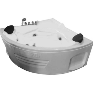 Bồn tắm  Amazon TP - 8063 bồn góc 2 gối