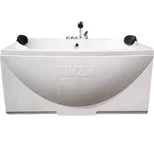 Bồn tắm  Amazon TP - 8046 2 gối