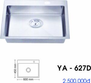 Chậu rửa bát YA - 627D