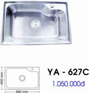 Chậu rửa bát YA -627C