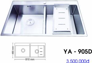 Chậu rửa bát YA -905D