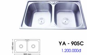 Chậu rửa bát YA -905C