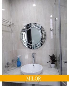 Gương trang trí MILANO 60*60