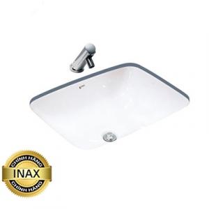 Chậu rửa lavabo Inax L-2298V