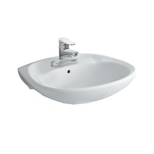 Chậu rửa lavabo Inax L-284V